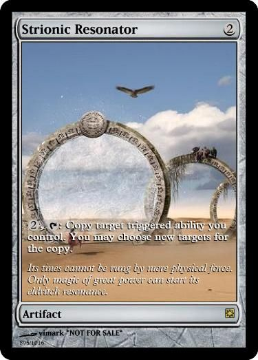 Pin by Mike Yee on Magic the Gathering PROXIES I Made ...