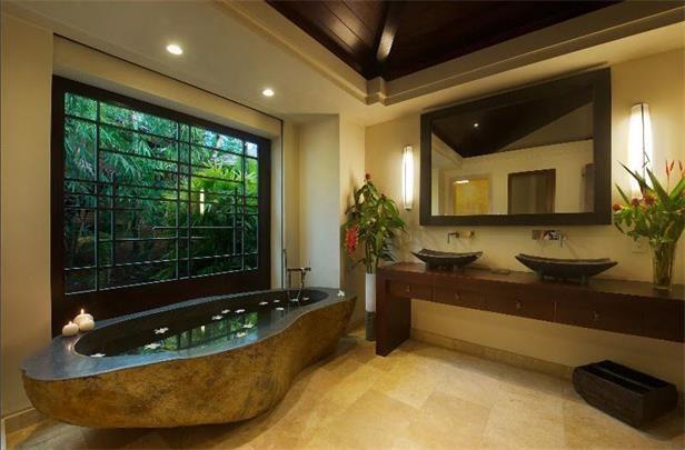315 best Bathrooms ~ RUB A DUB DUB images on Pinterest | Bath, Dream ...