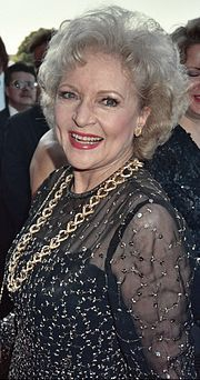 Betty White (born January 17, 1922) is an American actress, comedian, presenter, singer, author and television personality.