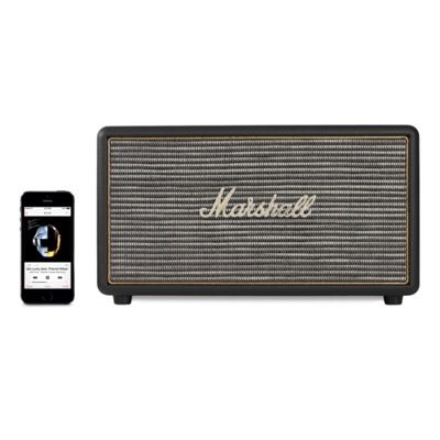 Enceinte Bluetooth Stanmore de Marshall - Apple Store (Canada français)