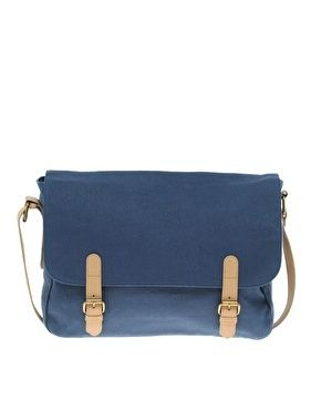 Givted- #Canvas #Satchel