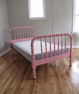 sweet jenny lind twin beds for kids room admirable pink vintage jenny lind twin bed inspiration in grey wall kids bedroom with laminate wo - Jenny Lind Twin Bed