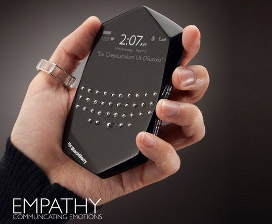 30 Futuristic Phones We Wish Were Real   Free and Useful Online ...