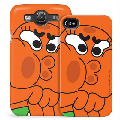 The Amazing World of Gumball Darwin Phone Case for iPhone and Galaxy  