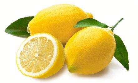 Le proprietà curative del limone