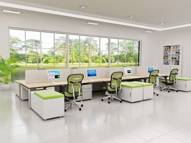 Clear Design Is The Premiere Office Furniture Solution For Modern Tech Savvy Team Orientated Businesses Inspire Your Space Today