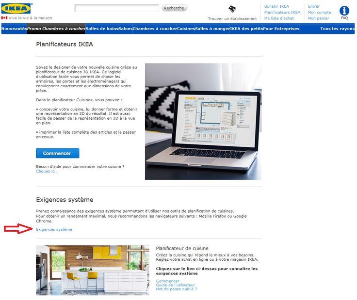 les 25 meilleures id es de la cat gorie cuisine ikea 3d sur pinterest. Black Bedroom Furniture Sets. Home Design Ideas