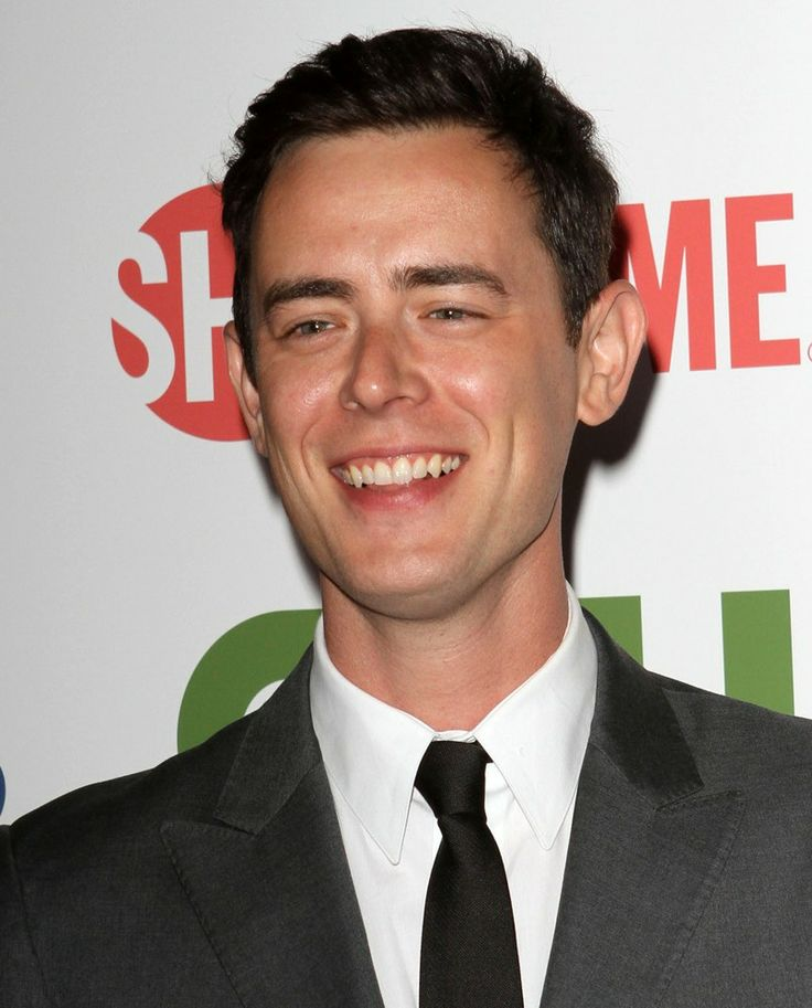 Colin Hanks (born Colin Lewes Dillingham; November 24, 1977) is an American actor. Hanks is best known for starring in the 2002 film Orange County, as well as television roles including Alex Whitman in Roswell, Henry Jones in Band of Brothers and Travis Marshall in Dexter. He is the eldest son of actor Tom Hanks.