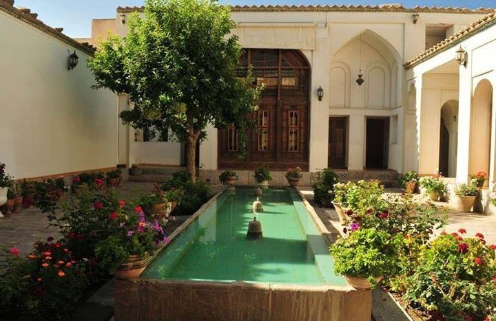 old house in shiraz  iran  irantravelingcenter  iranvisa
