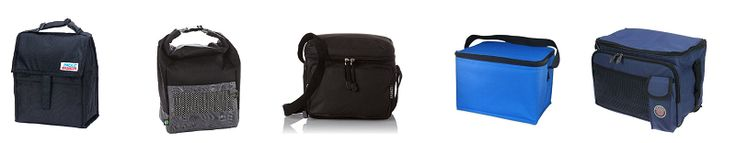 Selection of Best Lunch Bags For Men 2018. BTW mens lunch bag is a great Xmas gift!