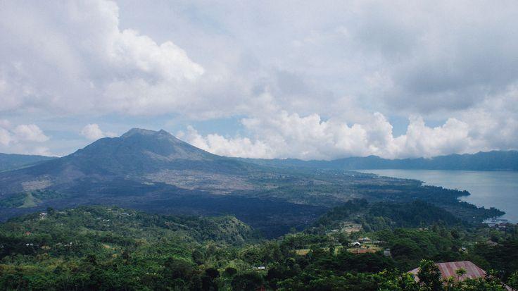 Wisata Gunung Batur, Untuk Petualang Juga Para Penyuka Kegiatan Alam Di Bali