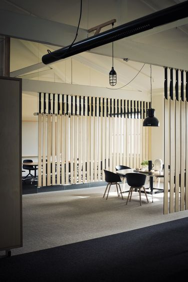 FiftyFive5 Offices, NSW by acme & co Design Practice