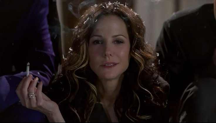 Image result for Nancy Botwin Smoking weed