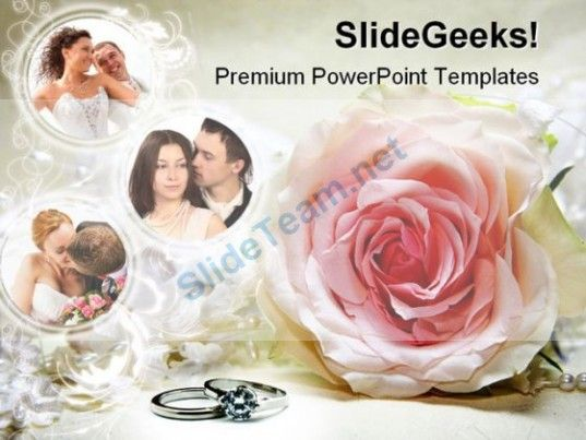 31 best Youth PowerPoint templates images on Pinterest Html - wedding powerpoint template