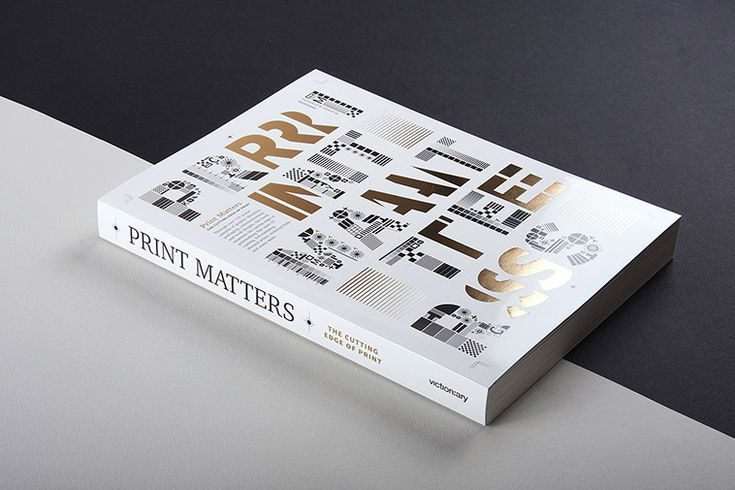Victionary creates gorgeous book designs