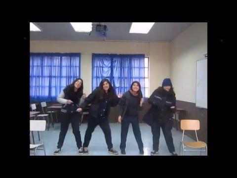 uptown funk - weid dance version - YouTube