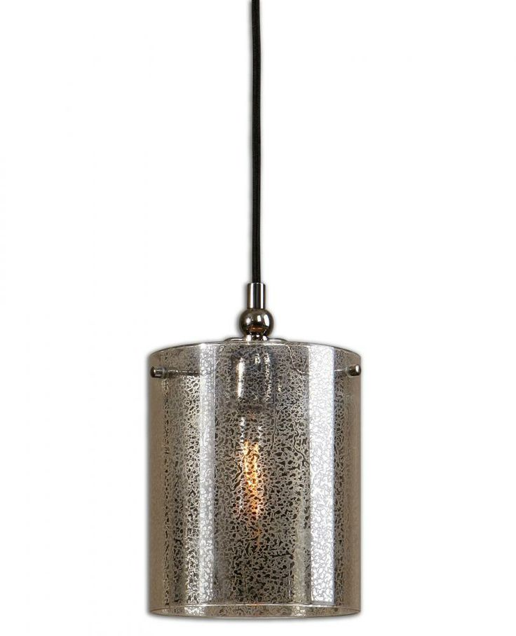 24 best drum shade chandeliers images on pinterest drum shade uttermost 22005 mariano 1 light drum pendant mercury glass with brushed aluminum indoor lighting pendants drum aloadofball Gallery