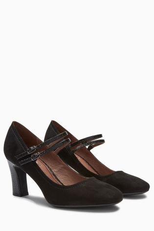 Buy Black Mary Janes from Next Ukraine