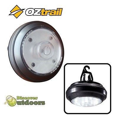 NEW OZtrail Gazebo PACK OF 4 Spot Lights for MARQUEES Camping Hiking CARAVAN