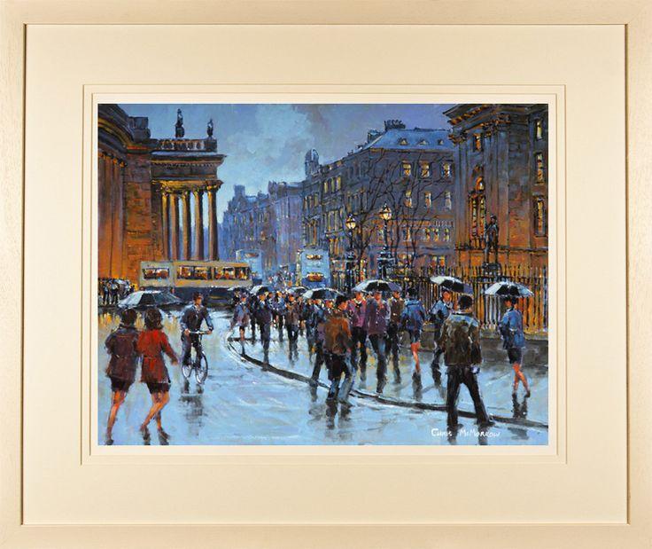 Rainy Dublin   338