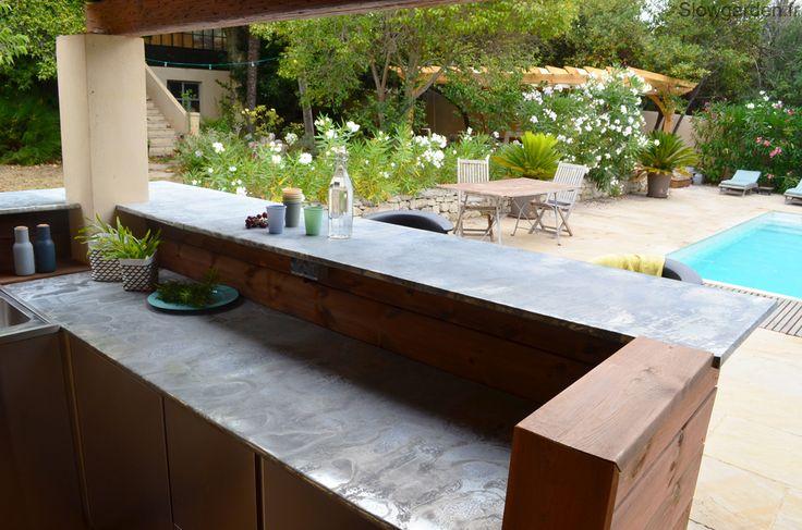 les 11 meilleures images du tableau p tanque sur pinterest am nagement jardin parfait et. Black Bedroom Furniture Sets. Home Design Ideas