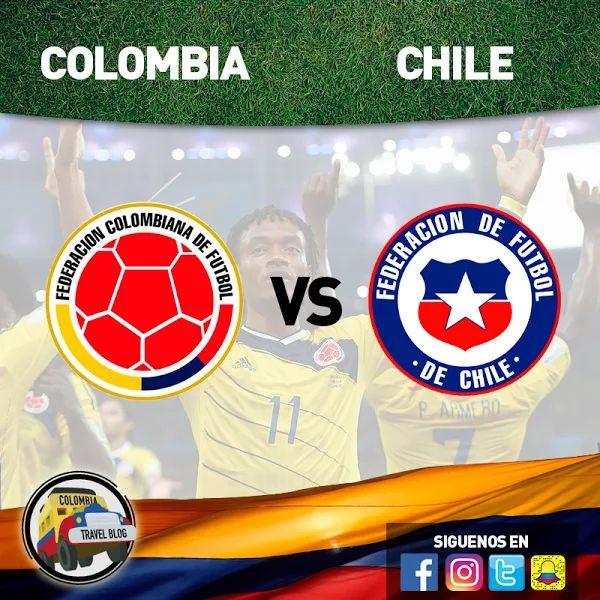 Foto: ¡¡¡Hoy no estamos para nadie, hoy juega nuestra Colombia!!! Hoy juega Colombia vs. Chile en los semi-finales de la Copa América Centenario 2016 (y hoy gana Colombia!) - vamos la selección! ¡Vamos Colombia! ¡Hasta el final! Today's the big day: Colombia vs. Chile in the Copa América semi-finals - come on Colombia! Let's go James Rodriguez, David Ospina, Carlos Bacca, Juan Guillermo Cuadrado and the whole Colombian team! To the final!