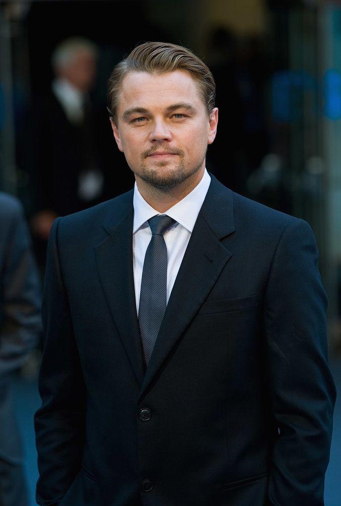 Celebrate Leo's Birthday With 40 Years of Hotness