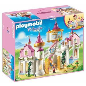 Afbeeldingsresultaat voor playmobil sprookjeskasteel