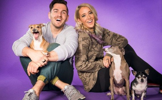 Jenna Marbles Net Worth, Lifestyle, Biography, Wiki, Family And More