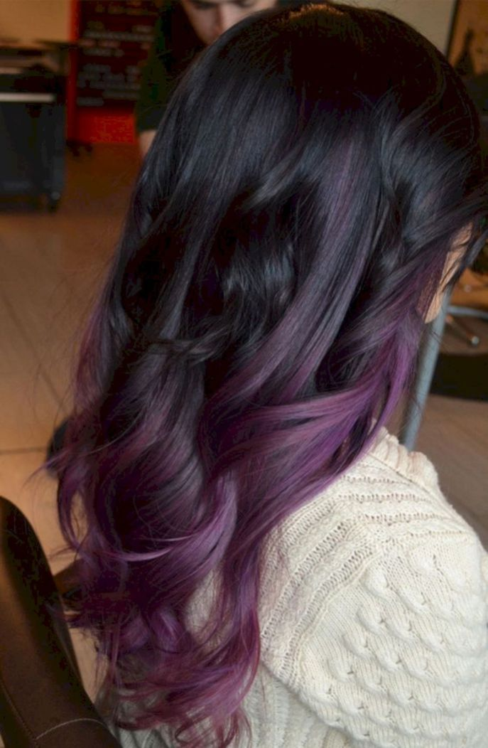 5 Beautiful Fall Hair Color To Look More Pretty Hair