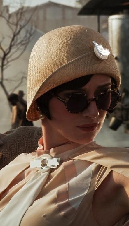 'The Great Gatsby' -- Costume Designer: Catherine Martin
