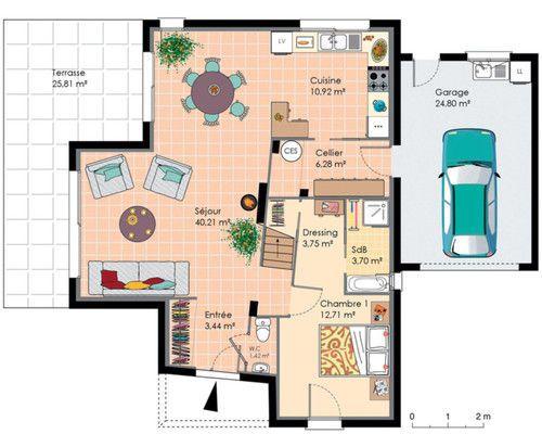 51 best BOULOT Architecture, mobilier, plan, aménagement images on