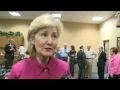 Senator Kay Bailey Hutchison talks to Steve about the presidential race, the health care debate and the A vs UT rivalry