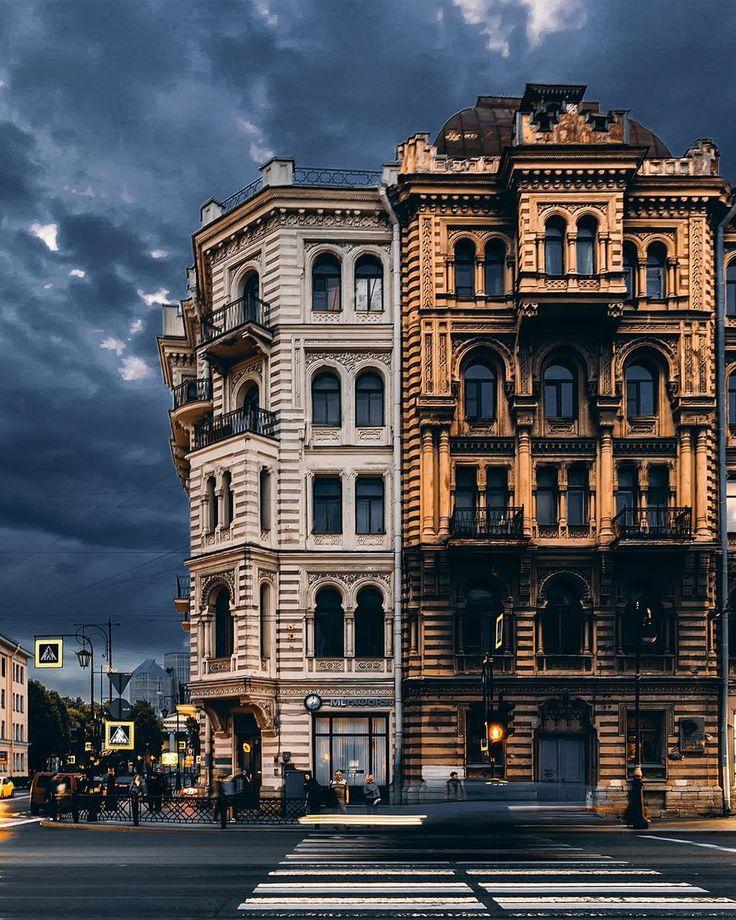 утверждают, архитектурные здания питера фото сильно привлекает внимание