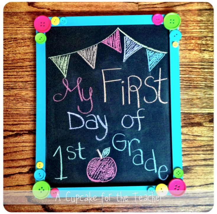 A Cupcake for the Teacher: 3 Classroom DIY Projects! {Monday Made It}