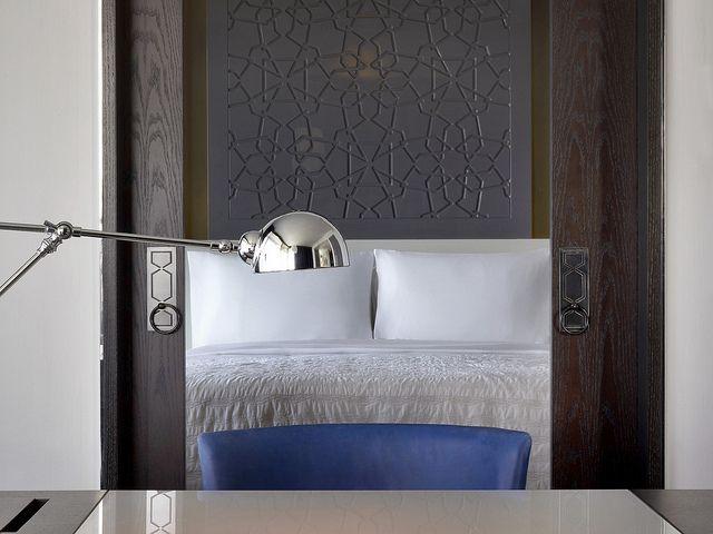 Le Méridien Istanbul Etiler—Residential Suite - Detail | Flickr: Intercambio de fotos