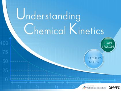 SMART Exchange - USA - Chemical Kinetics
