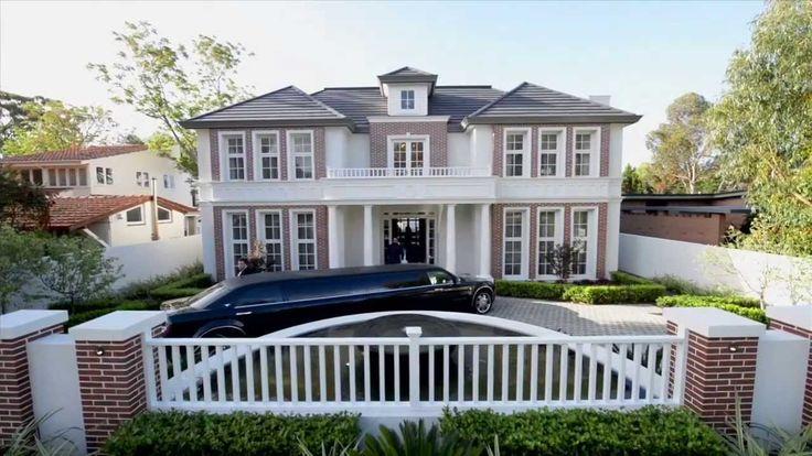 Australia's Best Houses - The Regency
