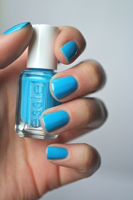 Strut Your Stuff www.essieenvy.com