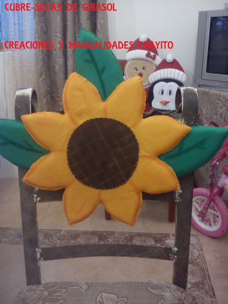 87 best images about cubresillas cojines y juegos de ba o - Cojines para sillas ...