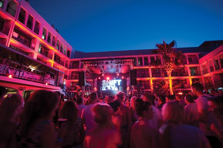 Ibiza nightlife- for more inspiration visit https://www.jet2holidays.com/destinations/balearics/ibiza#tabs|main:overview