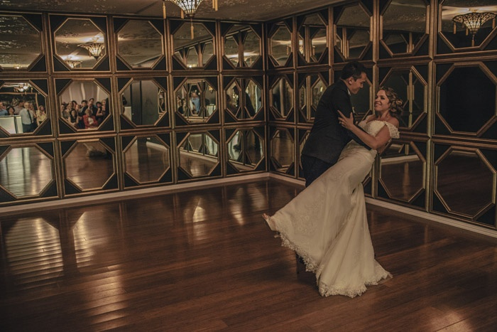 Bridal Waltz @mirraprivatedin | G&M DJs | Magnifique Weddings #gmdjs #magnifiqueweddings #brisbanewedding #mirraevents #weddingdjbrisbane @gmdjs