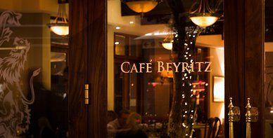 Cafe Beyritz | Lynwood, Pretoria, South Africa
