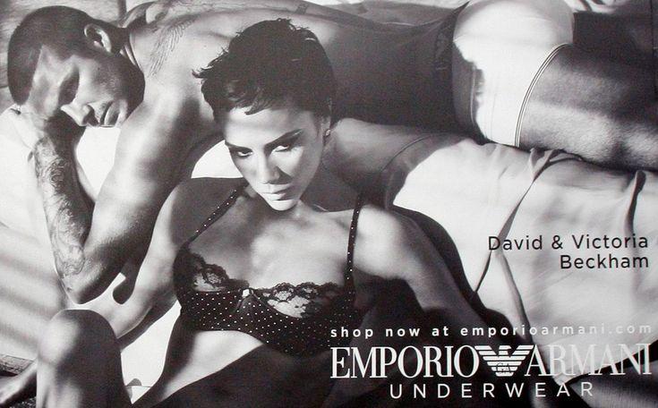David Beckham #Publicidad