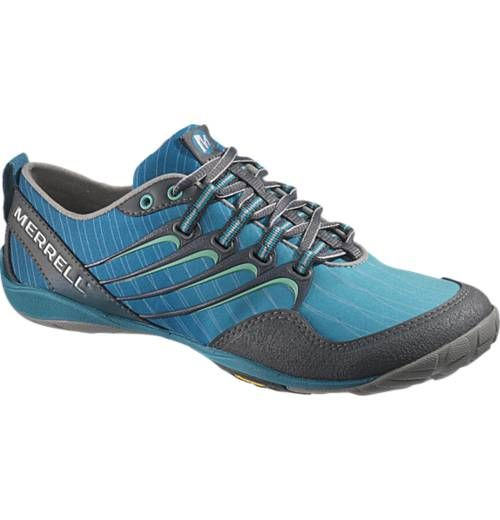 """Merrell women's """"Barefoot Train Lithe Glove"""". i got these for my trip to ontario. Super comfy, vegan"""