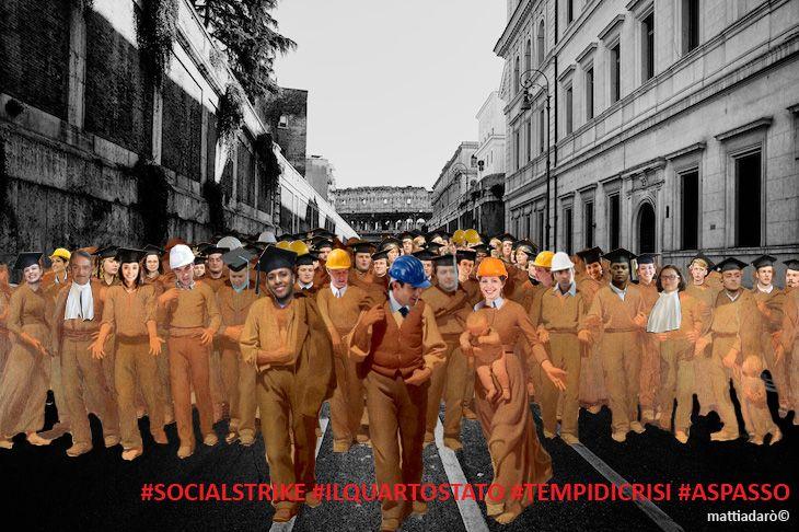 social strike (mattiadarò©)