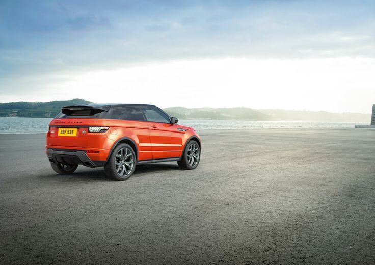 Nice Land Rover 2017: Range Rover Evoque – Land Rover annonce deux nouveau modèles Autobiography - ... Check more at http://24cars.top/2017/land-rover-2017-range-rover-evoque-land-rover-annonce-deux-nouveau-modeles-autobiography-3/