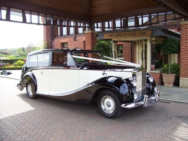 Weddbook ♥ Wedding car