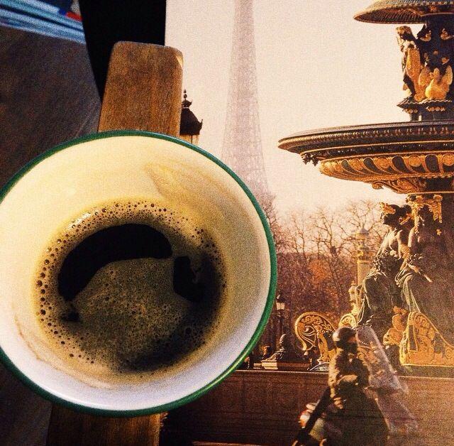 Coffee! Need. Coffee. Now