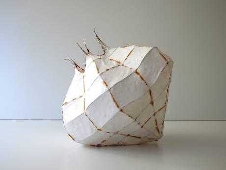 Odine Lang: Objekte